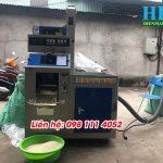 Máy xát thóc gạo Hàn Quốc SN – 300R đa năng giá rẻ nhất toàn quốc