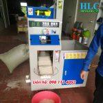 Giá máy xát gạo Hàn Quốc điện 1 pha giá rẻ chính hãng đa năng