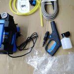 Máy rửa xe Tomikama gia đình hướng dẫn mua hàng -0981114055