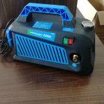 Máy rửa xe Tomikama 2200 gia đình mô tơ điện 100% dây đồng