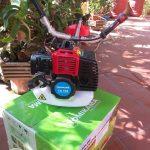 Máy cắt cỏ Tomikama chính hãng bao giá dự án toàn quốc