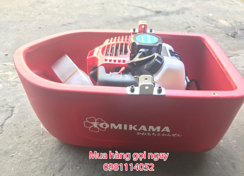 may-bom-thuyen-tha-troi-tomikama