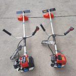 Máy cắt cỏ Tomikama mini đeo vai báo giá dự án cực tốt