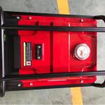 Máy phát điện Tomikama 8800 nhiên liệu xăng 7,5 kw công suất đủ uy tín