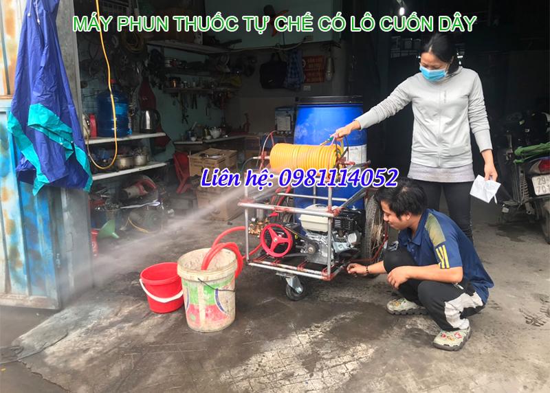 may-phun-thuoc-tu-che-dong-ruong