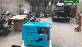 May phat đien chay dau diesel 5kw-3