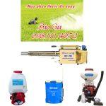 Tổng hợp máy phun thuốc trừ sâu áp lực giá rẻ tốt nhất nên mua